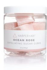 Harper + Ari - Exfoliating Sugar Cubes Small