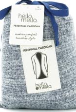 Hello Mello - Perennial Cardigan