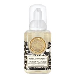 Michel Design Works Michel Design Works - Honey Almond Mini Foaming Soap