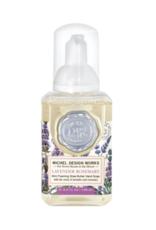 Michel Design Works Michel Design Works - Lavender Rosemary Mini Foaming Soap