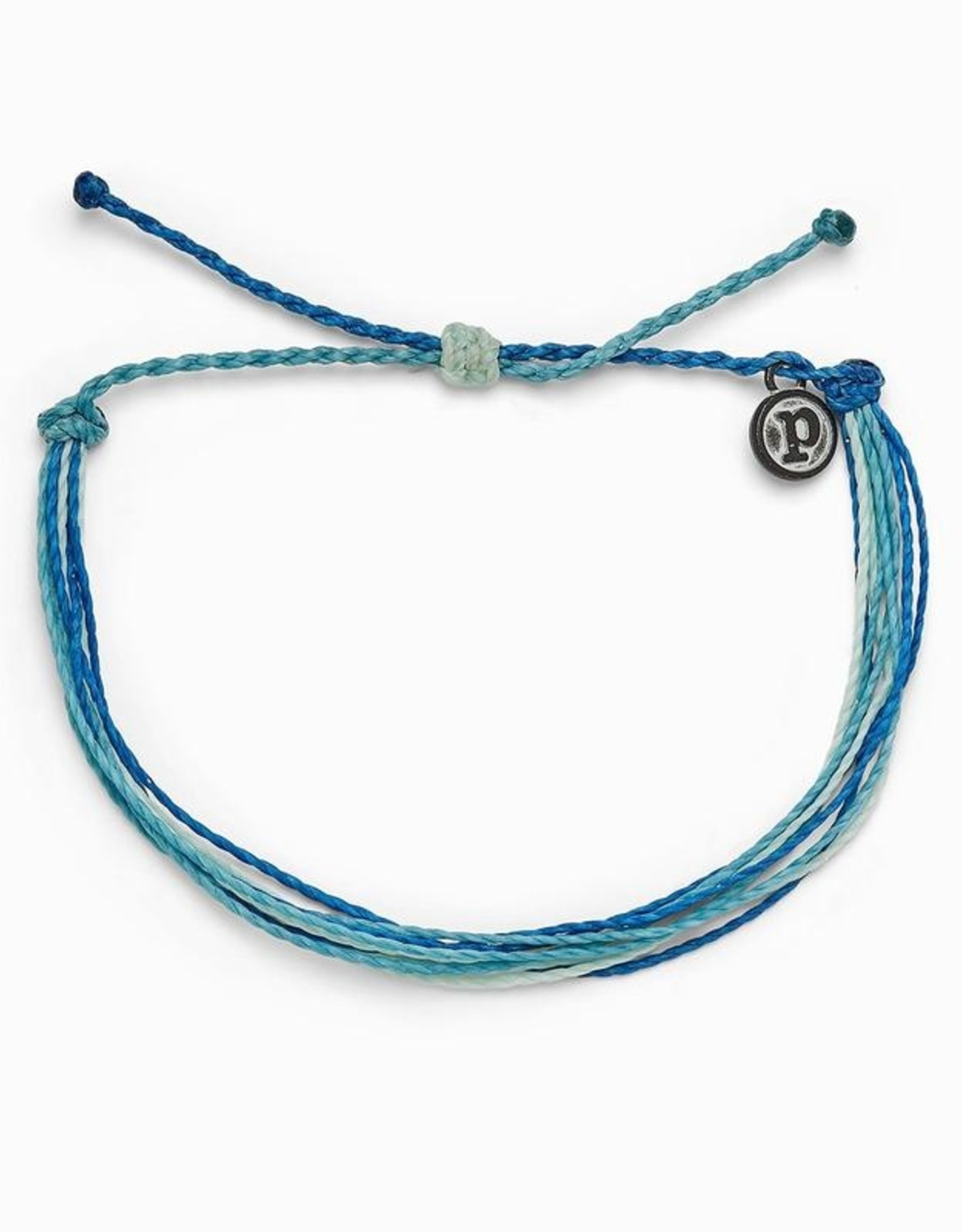 Pura Vida Pura Vida - Original Bracelet - Deep Dive
