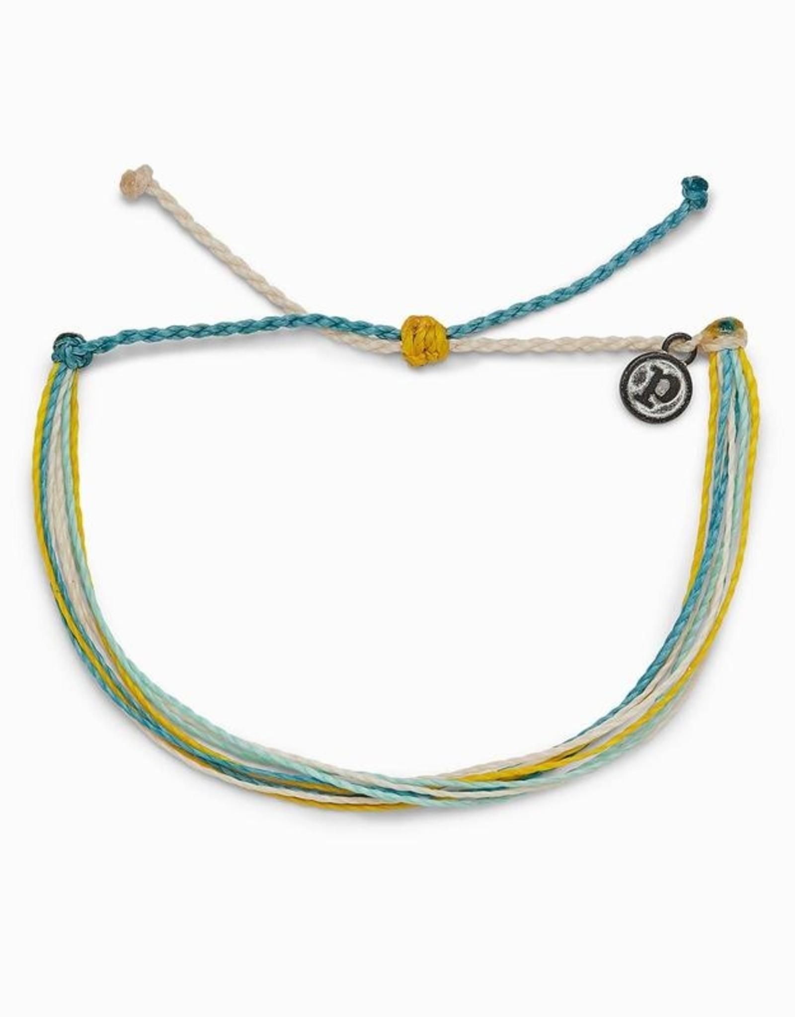 Pura Vida Pura Vida - Original Bracelet - Playa Bonita