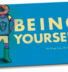 Papersalt - Being Youself Book