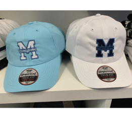 Imperial - M Hat with Medfield