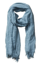 Tickled Pink - Insect Shield Scarf - Solid Sage
