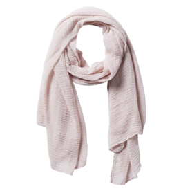 Tickled Pink - Insect Shield Scarf - Solid Light Pink