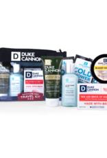 Duke Cannon Duke Cannon - Handsome Man Travel Kit