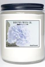 Boston Wick Boston Wick Company - Hydrangea Candle
