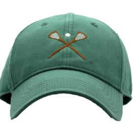Harding Lane Harding Lane - Lacrosse - Moss Green Adult Hat