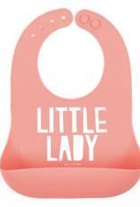 Bella Tunno Bella Tunno - Bib - Little Lady