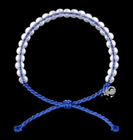4Ocean 4Ocean - Bracelet Blue