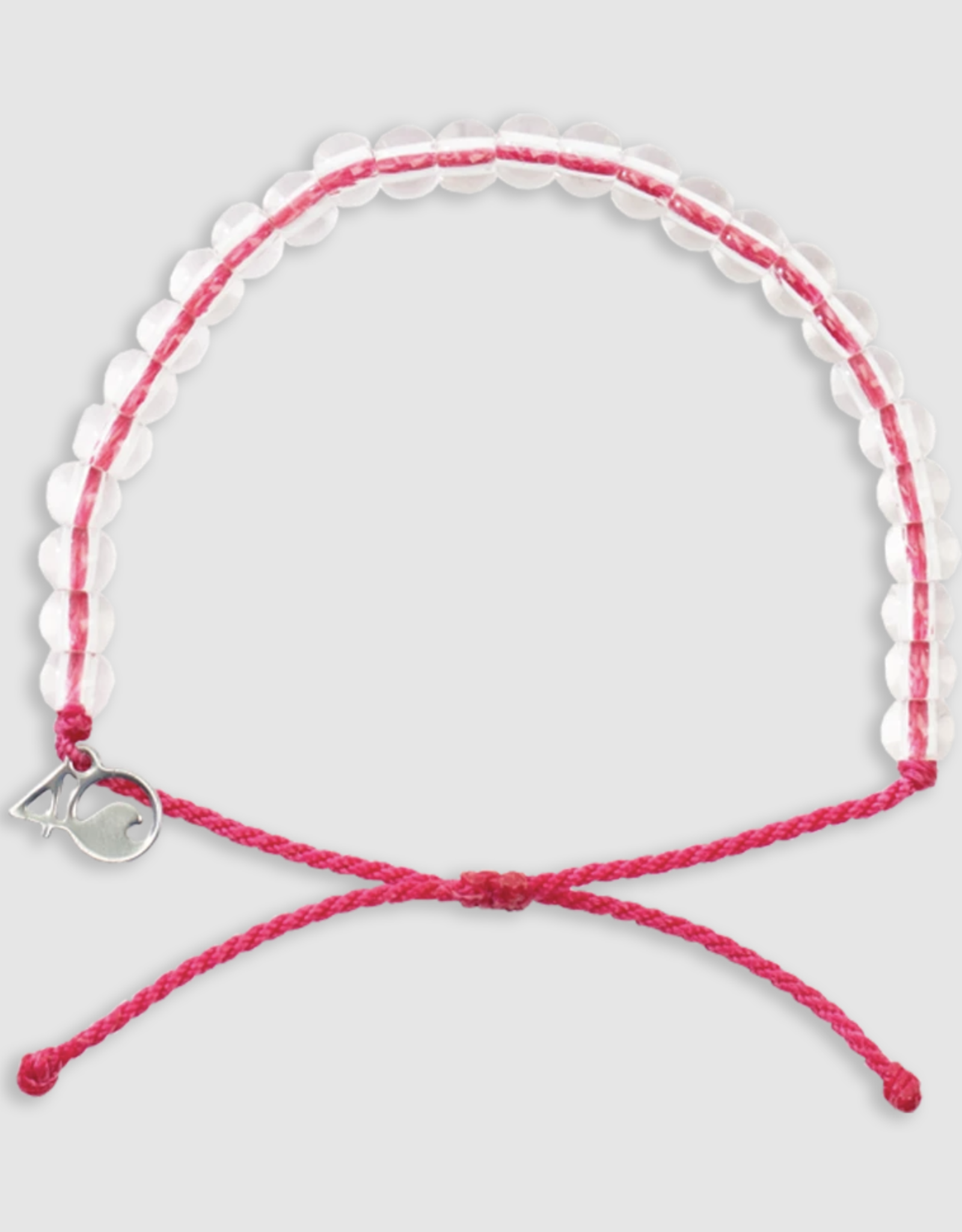 4Ocean 4Ocean - Bracelet Flamingo