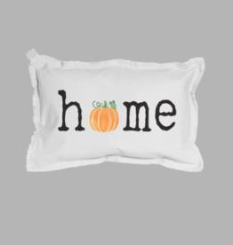 """Rustic Marlin Rustic Marlin - 12""""x18"""" Home Pumpkin Pillow"""