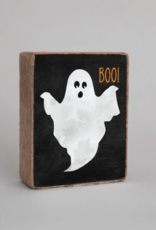 Rustic Marlin Rustic Marlin - Wood Block Ghost