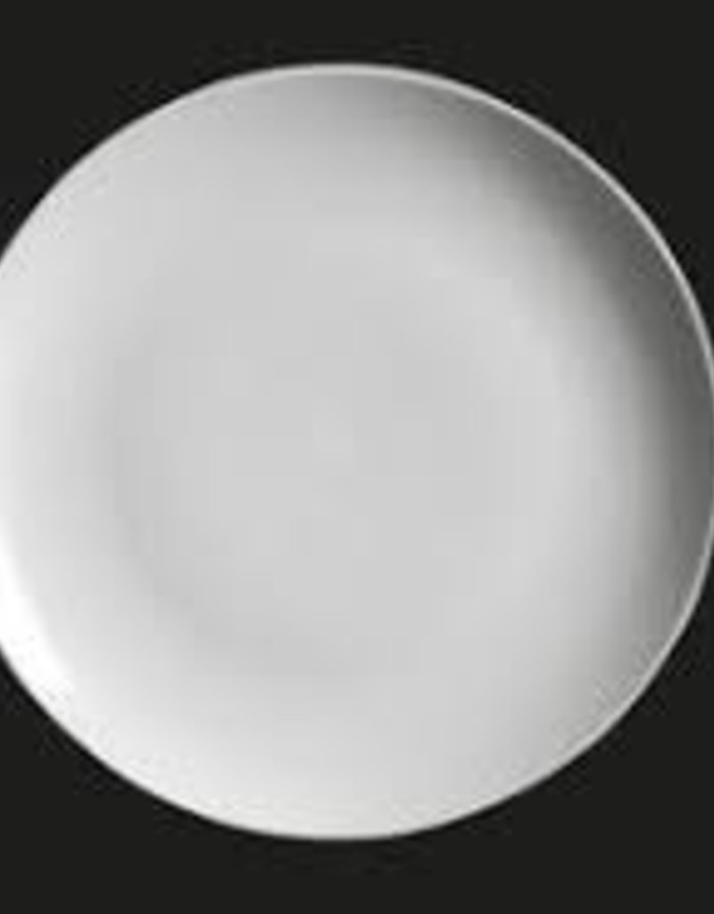 "UNIVERSAL ENTERPRISES, INC. 6"" Round Coupe Plate"