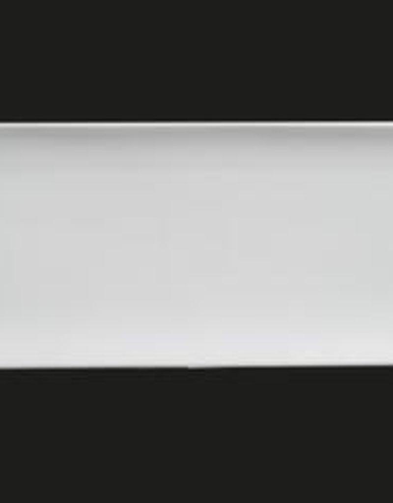 "UNIVERSAL ENTERPRISES, INC. 17.75 X 7.75"" Rect Platter"