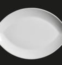 "UNIVERSAL ENTERPRISES, INC. 14 X 9.5"" Oval Platter"