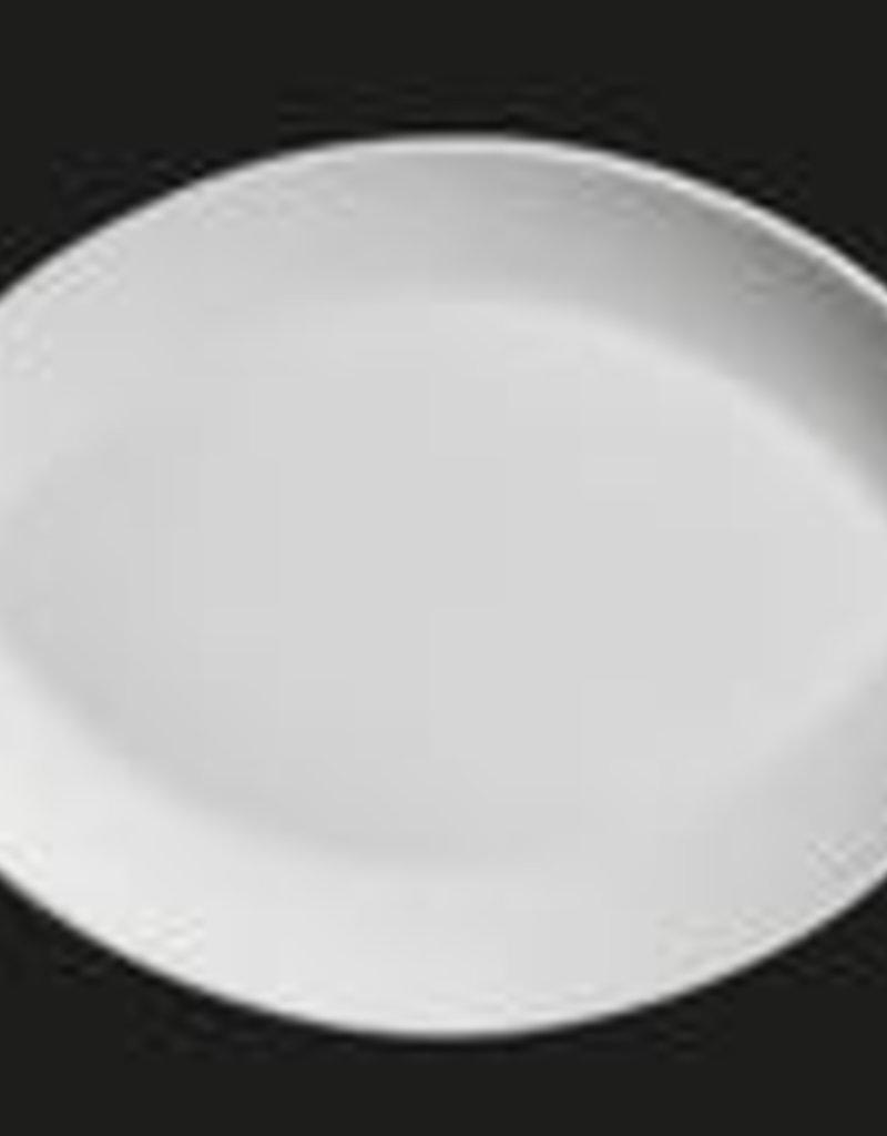 "UNIVERSAL ENTERPRISES, INC. 14 X 9.5"" Oval Platter"