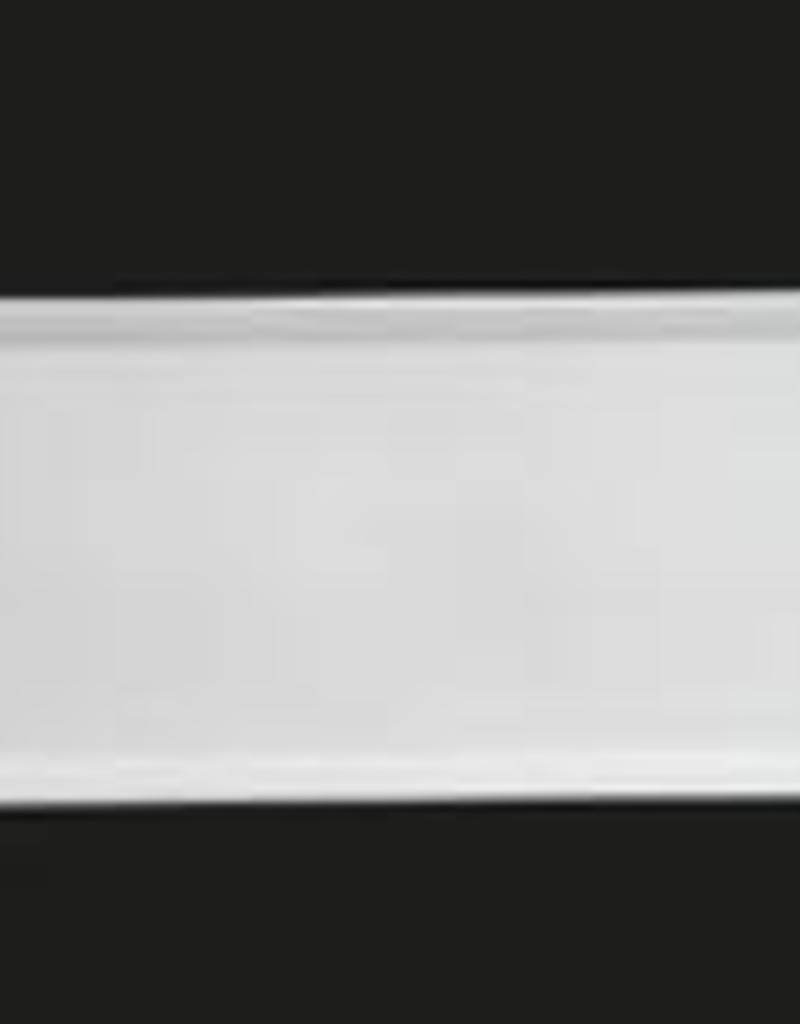 "UNIVERSAL ENTERPRISES, INC. 14 X 5"" Rectangular Plate"