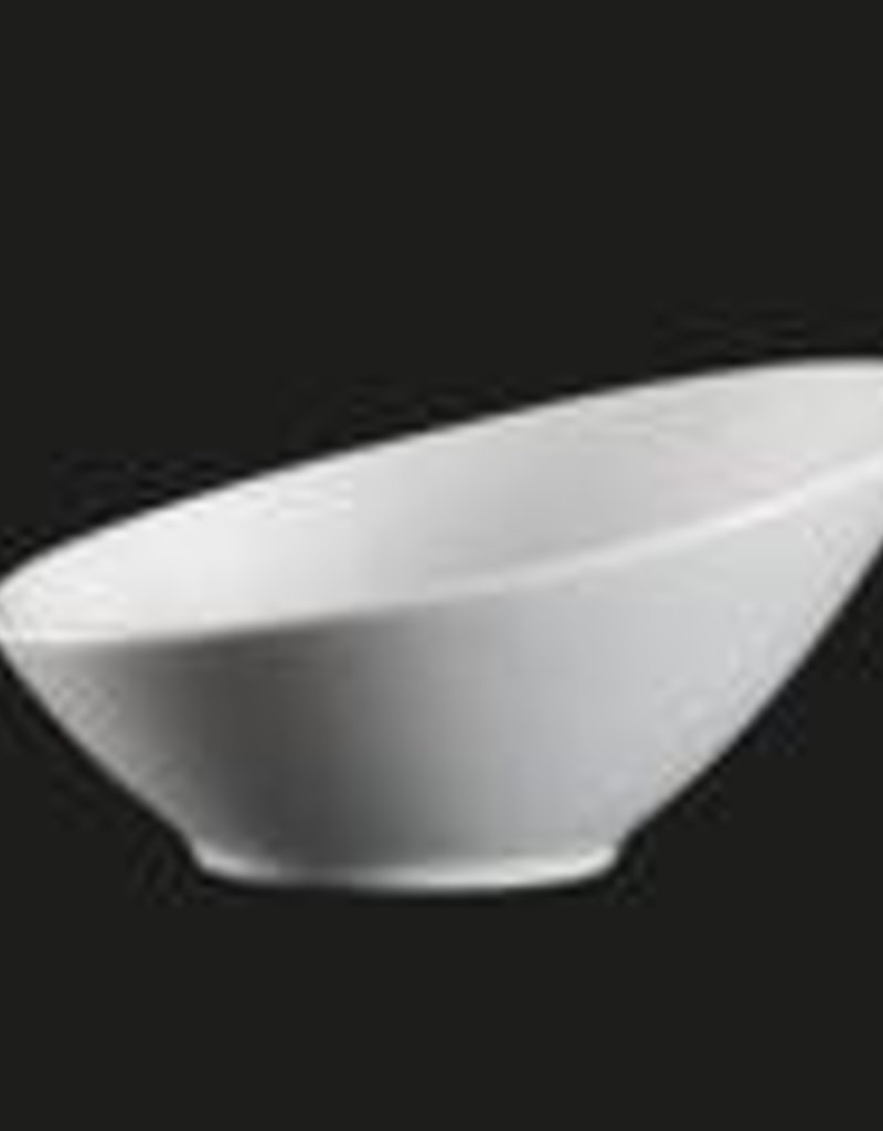 "UNIVERSAL ENTERPRISES, INC. 8.5"" Slanted Bowl 20 Oz."
