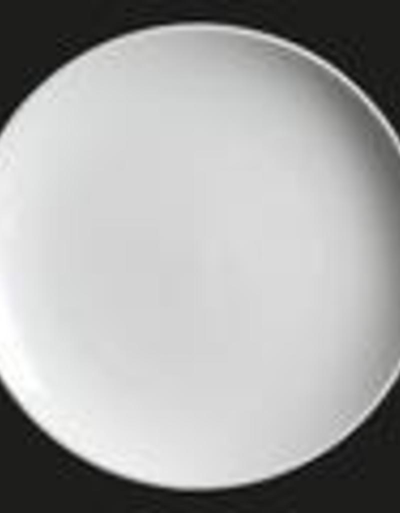 "UNIVERSAL ENTERPRISES, INC. 12"" Round Coupe Plate 12/cs"