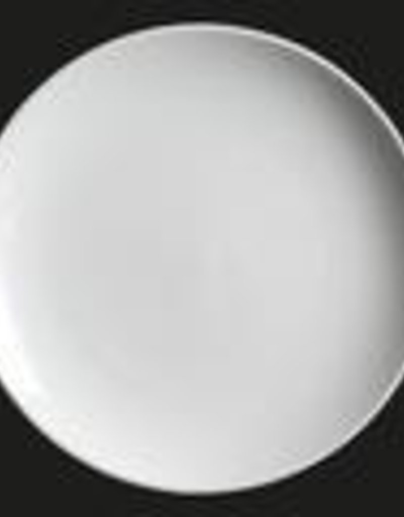 "UNIVERSAL ENTERPRISES, INC. 10.5"" Coupe Plate"