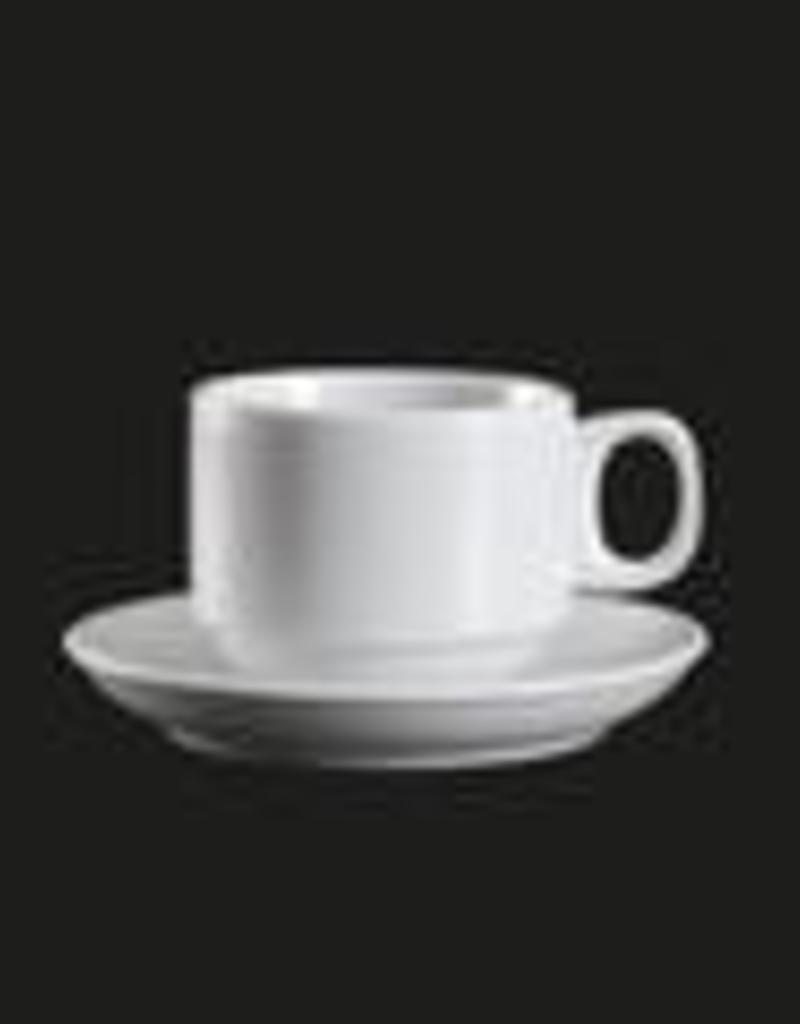 UNIVERSAL ENTERPRISES, INC. 7 oz Stackable Tea Cup Mug 36/cs