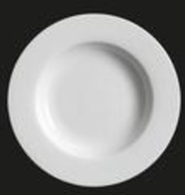 "UNIVERSAL ENTERPRISES, INC. 12"" Rd. Pasta Plate"