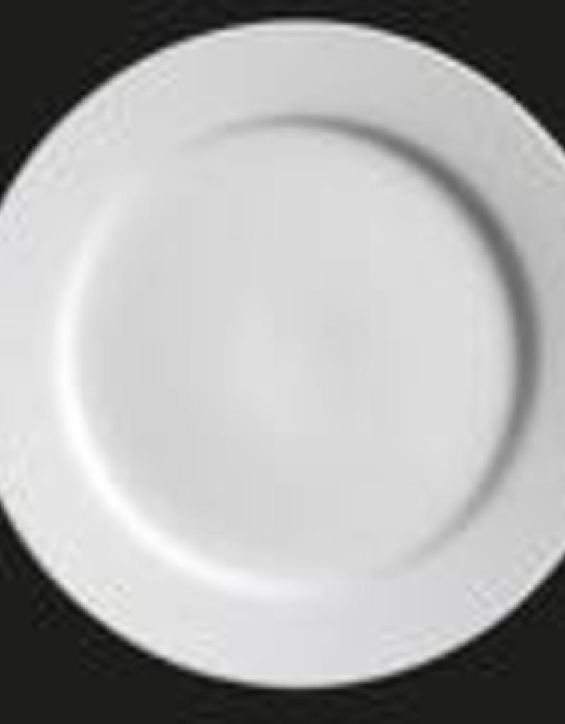 "UNIVERSAL ENTERPRISES, INC. 7.5"" Rd. Salad / Dessert Plate"