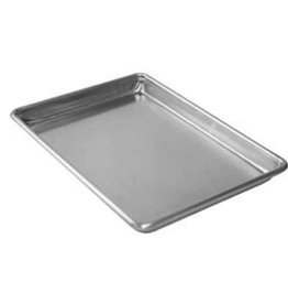 "THUNDER GROUP, INC Thunder 9 1/2X13"" Quarter Size Aluminum  baking  Sheet Pan"
