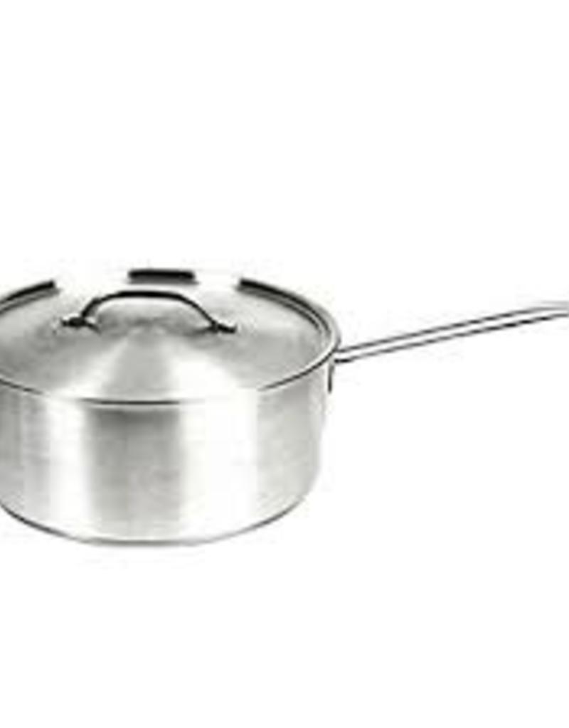 THUNDER GROUP, INC Thunder  2 Qt 18/8 S/S Sauce Pan / Pot
