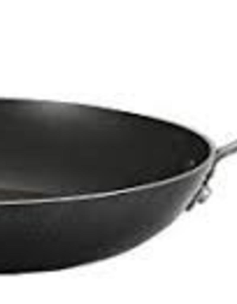 "T-Fal Cookware T-FAL Signature 10.25"" Black Fry Pan"