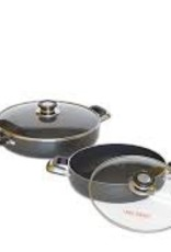 "Ace Kitchenware Craft Inc ACE 14"" LOW POT"