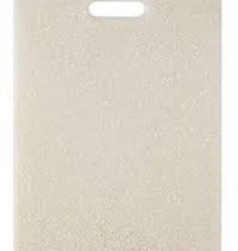 ARCHITEC POLYPAPER Recycled Cutting Board White 12x16
