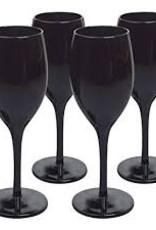 ARTLAND, INC Artland Wine Glass - Black