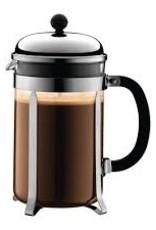 BODUM BODUM Chambord  12 cup Coffee Maker 51 Oz
