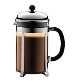 BODUM BODUM 12 Cup, Chambord Coffee Maker,  1.5l, 51 Oz,