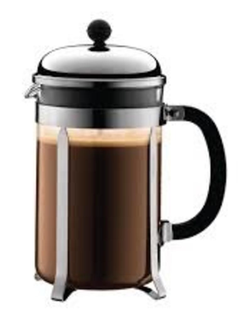Bodum Bodum 12 Cup Chambord Coffee Maker 15l 51 Oz Bargain Fair