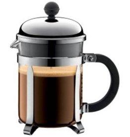 BODUM BODUM 4 Cup Chambord Coffee Maker