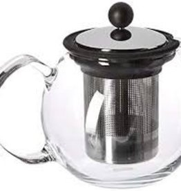 BODUM BODUM Assam Tea Press with Stainless Steel Filter 0.5l 17oz