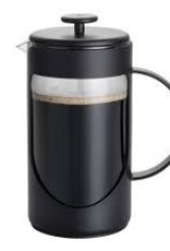 BONJOUR (BRADY'S MARKETING) / MEYER BONJOUR 3cup Ami-Matin French Press, Black