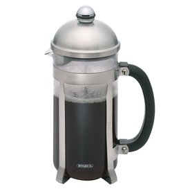 BONJOUR (BRADY'S MARKETING) / MEYER BONJOUR 8 cup Maximus French Press Brushed S/S