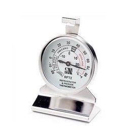 CDN COMPONENT DESIGN CDN NSF Refrigerator/Freezer Thermometer
