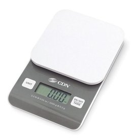 CDN COMPONENT DESIGN CDN Digital Precision scale, 2.2 lbs