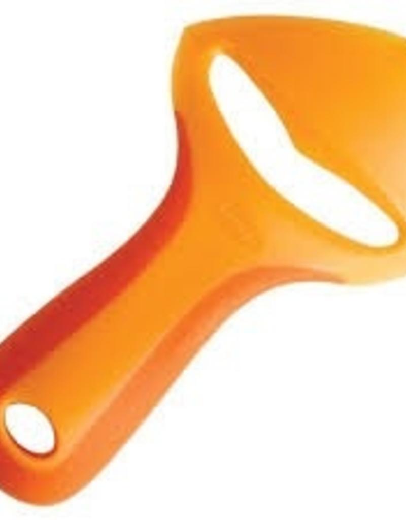 CHEF'N CHEF'N Orange Zeel Peeler