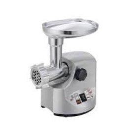 ARAMCO IMPORTS Alpine Electric Meat grinder Die-casting body 120V/60Hz, 1800w, ETL