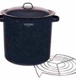 Roaster Perfect Open 20-25 Poultry/Roast Black