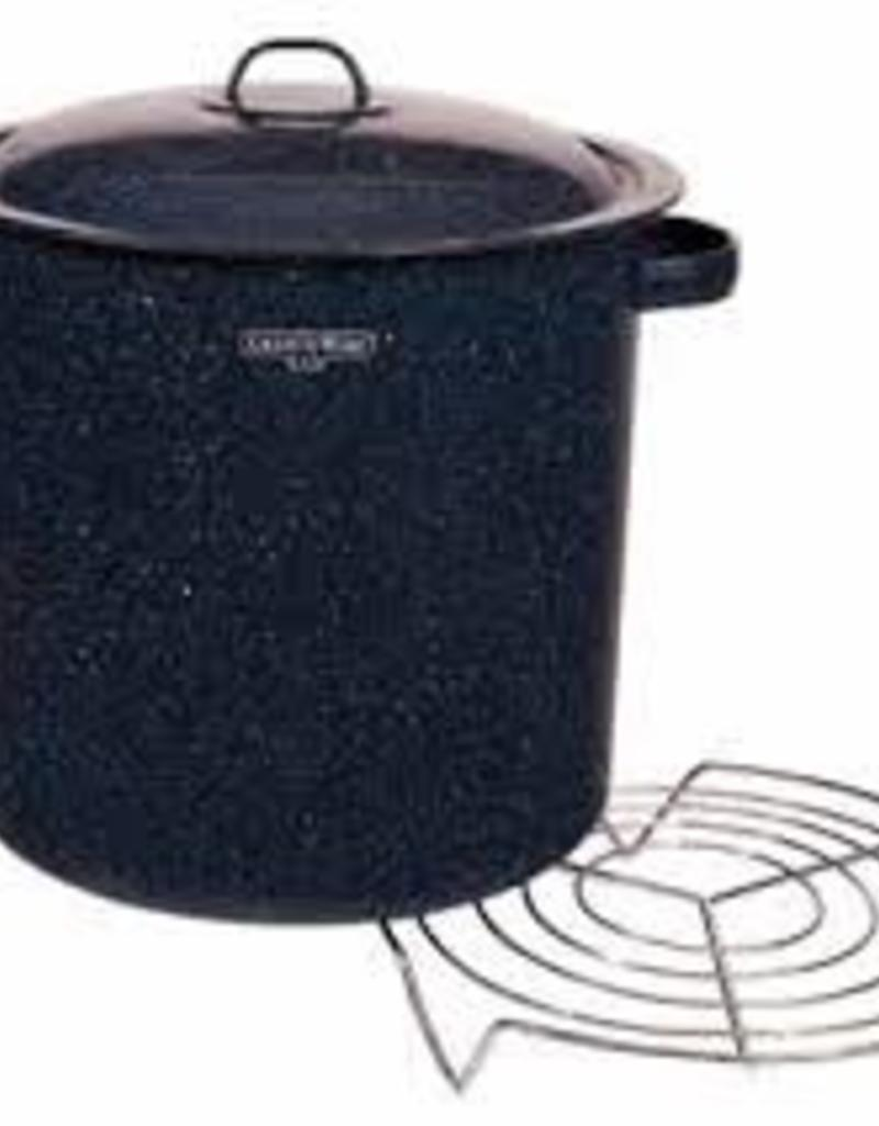 Roaster Perfect Open 20-25 Poultry/Roast Black
