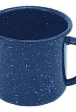 COLUMBIAN HOME PRODUCTS Mug 12 Oz Blue