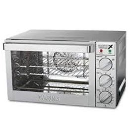 WARING PROFFESIONAL / CONAIR WARING PROFFESIONAL Convection Oven Countertop Electric